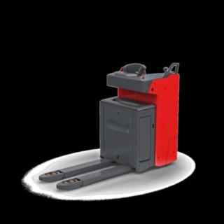 Elektro-Niederhubhubwagen T20 R von Linde Material Handling