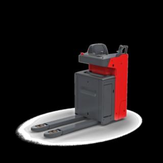 Elektro-Niederhubhubwagen T20 - T25 von Linde Material Handling