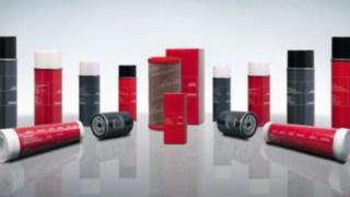 Ölfilter von Linde Material Handling