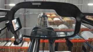 Keine Mastschwingung: Dynamic Mast Control sorgt für sicheres und effizientes Lasthandling.