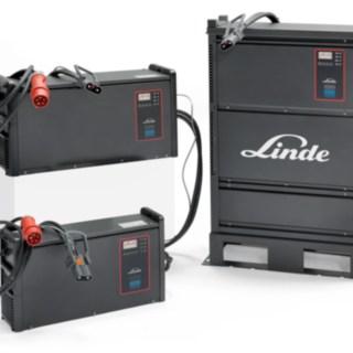 Li-ION-Batterie und Ladegerät