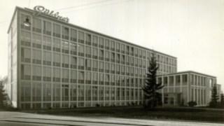LMH Gebäude in Aschaffenburg
