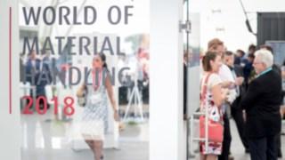 World of Material Handling 2018
