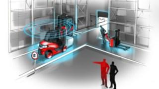 Mehr Transparenz und Sicherheit durch Zone Intelligence und Truck Mapping