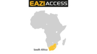 Linde Material Handling ernennt Eazi Access zum exklusiven Vertriebspartner für Südafrika