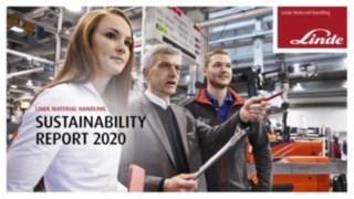 Linde Nachhaltigkeitsbericht 2020