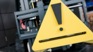Arbeitssicherheit bei Pelzer
