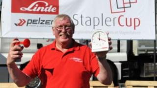 Pelzer-StaplerCup 2020 in Kerpen